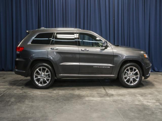 2014 jeep grand cherokee summit 4x4 summit 4dr suv for sale in. Cars Review. Best American Auto & Cars Review