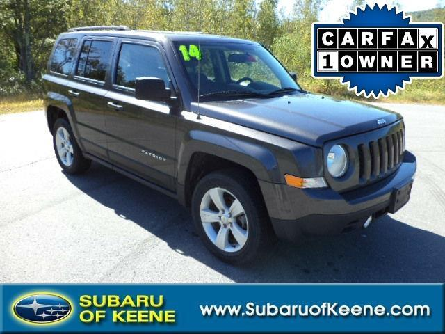2014 jeep patriot latitude 4x4 latitude 4dr suv for sale in keene new. Cars Review. Best American Auto & Cars Review