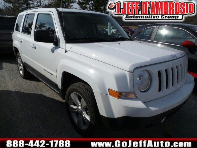 2014 jeep patriot latitude 4x4 latitude 4dr suv for sale in. Cars Review. Best American Auto & Cars Review