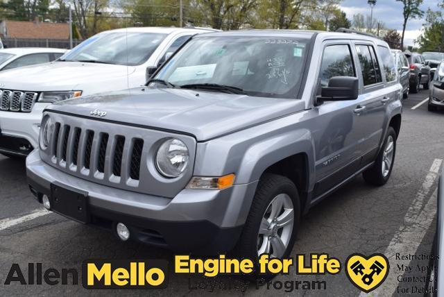 2014 jeep patriot latitude 4x4 latitude 4dr suv for sale in nashua. Cars Review. Best American Auto & Cars Review