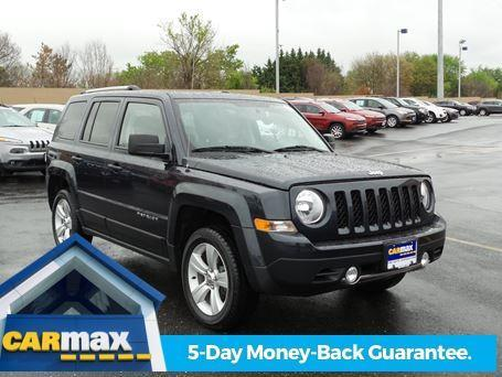 2014 jeep patriot limited 4x4 limited 4dr suv for sale in newark delaware classified. Black Bedroom Furniture Sets. Home Design Ideas