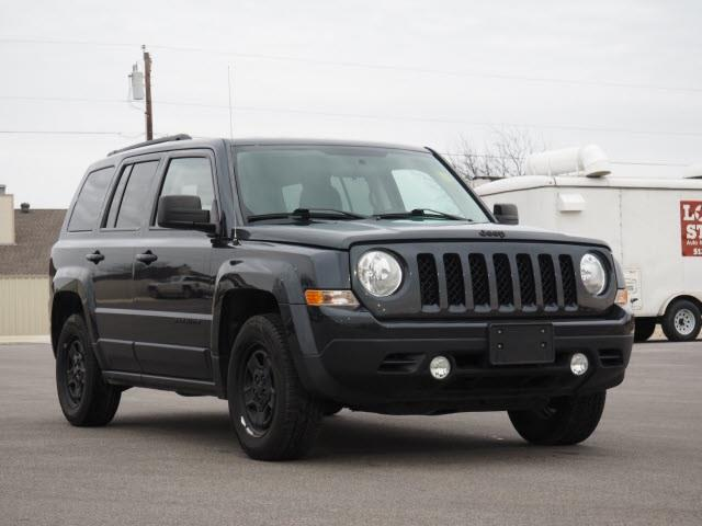 American Auto Sales Killeen Tx: 2014 Jeep Patriot Sport Sport 4dr SUV For Sale In Killeen