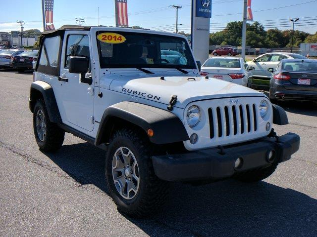 2014 jeep wrangler rubicon 4x4 rubicon 2dr suv for sale in baltimore maryland classified. Black Bedroom Furniture Sets. Home Design Ideas
