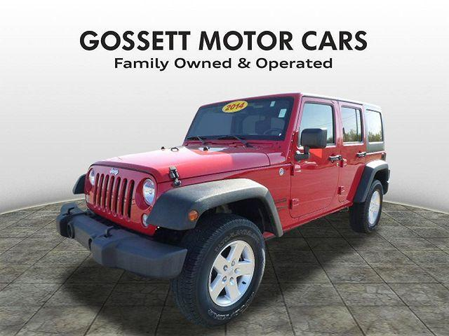 2014 jeep wrangler sport for sale in memphis tennessee classified. Black Bedroom Furniture Sets. Home Design Ideas