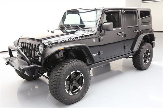2014 jeep wrangler unlimited rubicon 4x4 rubicon 4dr suv for sale in atlanta georgia classified. Black Bedroom Furniture Sets. Home Design Ideas