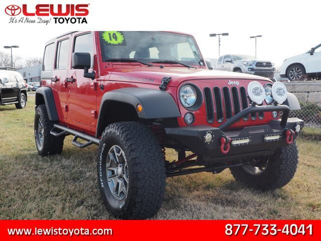 2014 jeep wrangler unlimited rubicon 4x4 rubicon 4dr suv for sale in topeka kansas classified. Black Bedroom Furniture Sets. Home Design Ideas