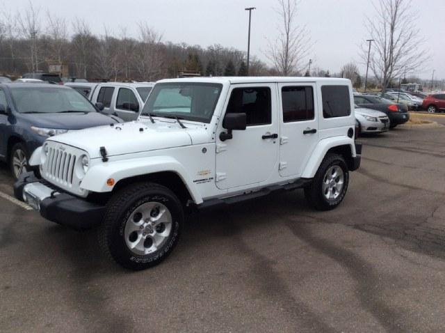 2014 jeep wrangler unlimited sahara minneapolis mn for sale in minneapolis minnesota. Black Bedroom Furniture Sets. Home Design Ideas