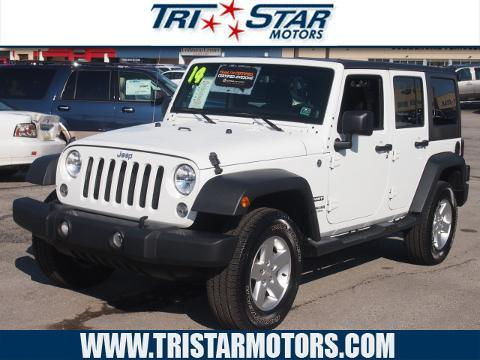 2014 jeep wrangler unlimited sport blairsville pa for sale in. Cars Review. Best American Auto & Cars Review
