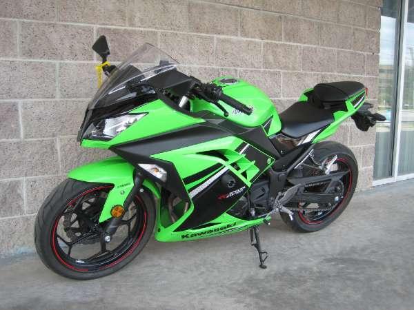 2014 Kawasaki Ninja 300 Abs Se For Sale In Denver Colorado