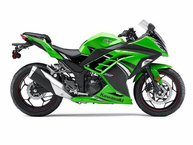 2014 kawasaki ninja 300 se for sale in albemarle north carolina classified. Black Bedroom Furniture Sets. Home Design Ideas