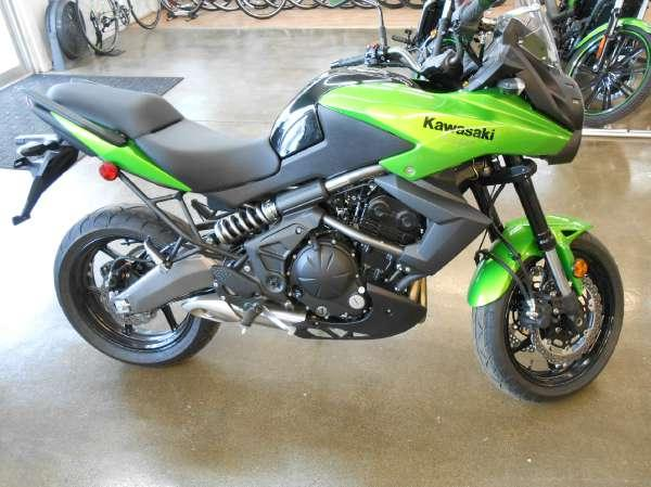 2014 kawasaki versys 650 abs for sale in howell michigan classified. Black Bedroom Furniture Sets. Home Design Ideas