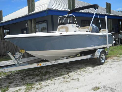 2014 Key West 186 Cc For Sale In Melbourne Florida