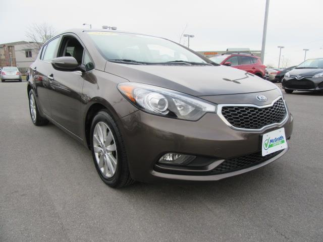 2014 kia forte5 ex ex 4dr hatchback for sale in dubuque iowa classified. Black Bedroom Furniture Sets. Home Design Ideas