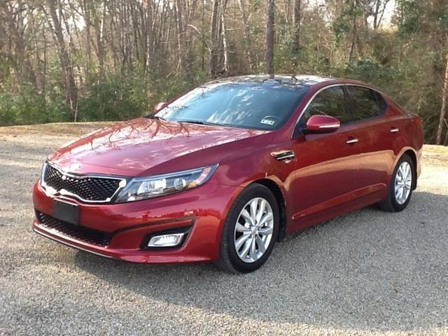 Cars For Sale Tyler Tx >> 2014 Kia Optima 4dr Car EX for Sale in Elmwood, Texas ...