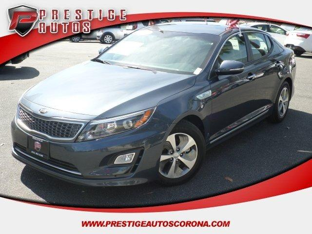 2014 kia optima hybrid ex 4dr sedan for sale in corona california classified. Black Bedroom Furniture Sets. Home Design Ideas