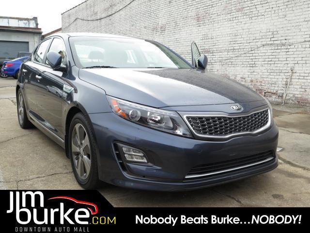 2014 kia optima hybrid ex ex 4dr sedan for sale in birmingham alabama classified. Black Bedroom Furniture Sets. Home Design Ideas