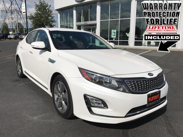 2014 kia optima hybrid ex ex 4dr sedan for sale in auburn washington classified. Black Bedroom Furniture Sets. Home Design Ideas