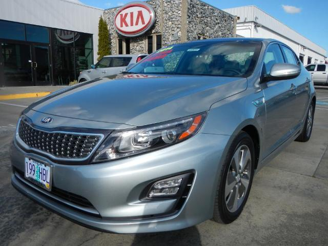 2014 kia optima hybrid ex medford or for sale in medford oregon classified. Black Bedroom Furniture Sets. Home Design Ideas