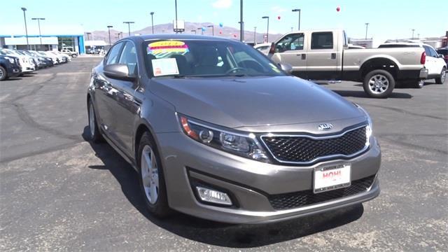 2014 Kia Optima Lx Lx 4dr Sedan For Sale In Carson City