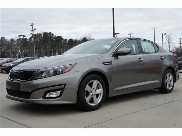 2014 Kia Optima LX Rock Hill, SC