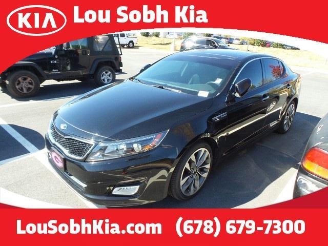 2014 kia optima sx turbo sx turbo 4dr sedan for sale in cumming georgia classified. Black Bedroom Furniture Sets. Home Design Ideas