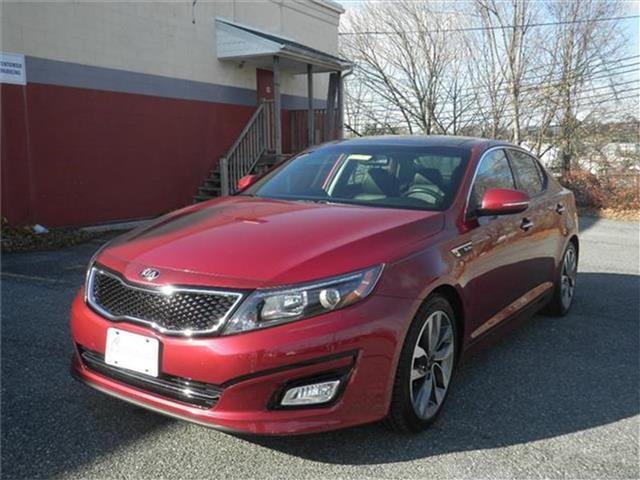 2014 kia optima sx turbo sx turbo 4dr sedan for sale in carrollton maryland classified. Black Bedroom Furniture Sets. Home Design Ideas
