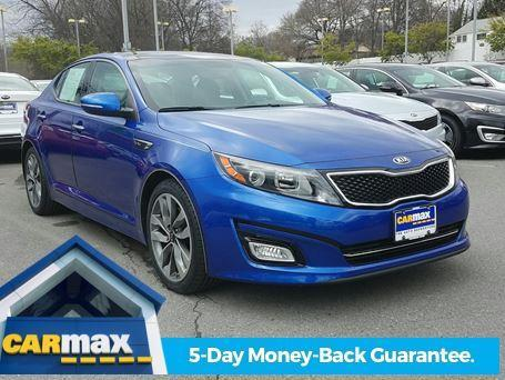 2014 kia optima sx turbo sx turbo 4dr sedan for sale in hickory north carolina classified. Black Bedroom Furniture Sets. Home Design Ideas