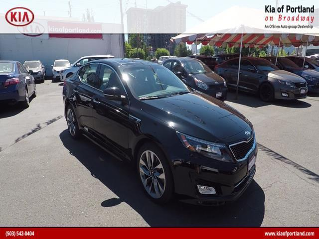 2014 kia optima sx turbo sx turbo 4dr sedan for sale in portland oregon classified. Black Bedroom Furniture Sets. Home Design Ideas