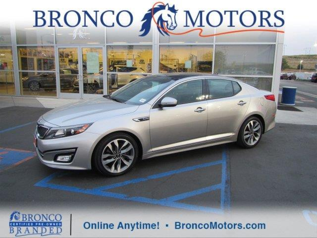 2014 kia optima sxl turbo sxl turbo 4dr sedan for sale in nampa idaho classified. Black Bedroom Furniture Sets. Home Design Ideas