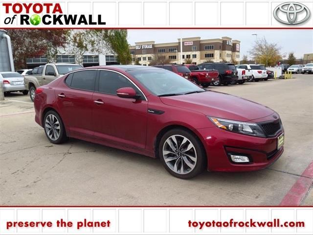 2014 kia optima sxl turbo sxl turbo 4dr sedan for sale in rockwall texas classified. Black Bedroom Furniture Sets. Home Design Ideas