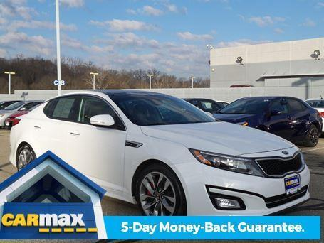 2014 kia optima sxl turbo sxl turbo 4dr sedan for sale in lexington kentucky classified. Black Bedroom Furniture Sets. Home Design Ideas