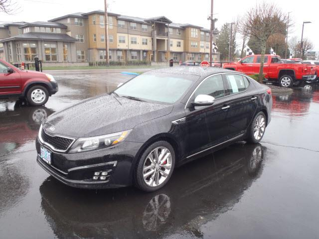 2014 kia optima sxl turbo sxl turbo 4dr sedan for sale in gresham oregon classified. Black Bedroom Furniture Sets. Home Design Ideas