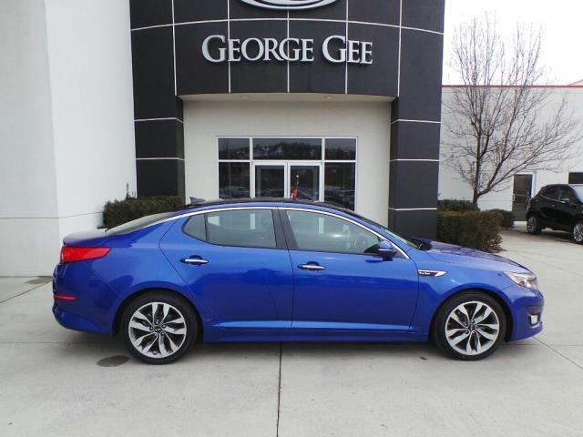 2014 kia optima sxl turbo sxl turbo 4dr sedan for sale in liberty lake washington classified. Black Bedroom Furniture Sets. Home Design Ideas