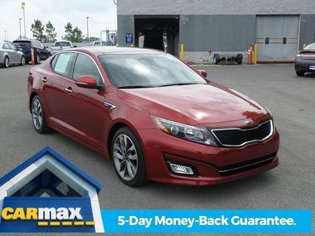 2014 kia optima sxl turbo sxl turbo 4dr sedan for sale in baton rouge louisiana classified. Black Bedroom Furniture Sets. Home Design Ideas