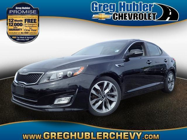 2014 kia optima sxl turbo sxl turbo 4dr sedan for sale in camby indiana classified. Black Bedroom Furniture Sets. Home Design Ideas
