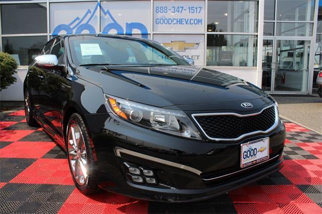 2014 kia optima sxl turbo sxl turbo 4dr sedan for sale in renton washington classified. Black Bedroom Furniture Sets. Home Design Ideas