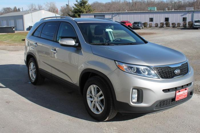 2014 kia sorento chillicothe oh for sale in chillicothe ohio classified. Black Bedroom Furniture Sets. Home Design Ideas