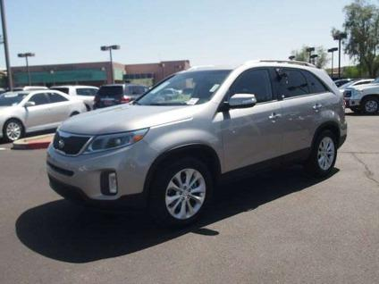 2014 kia sorento ex for sale in scottsdale arizona classified. Black Bedroom Furniture Sets. Home Design Ideas