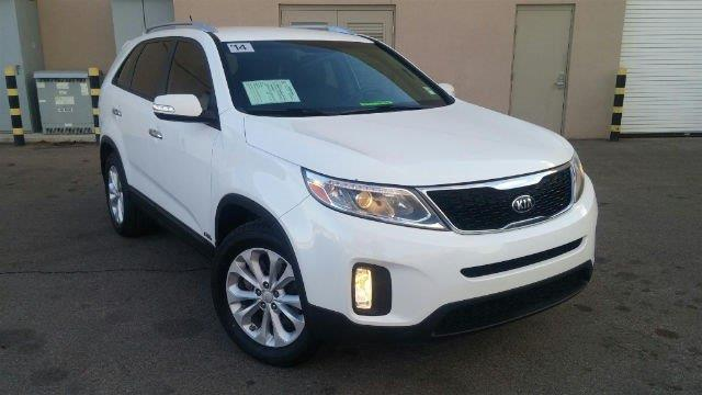 2014 kia sorento ex awd ex 4dr suv v6 for sale in santa fe new mexico classified. Black Bedroom Furniture Sets. Home Design Ideas