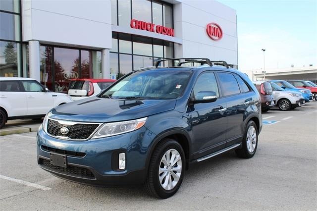 2014 kia sorento ex ex 4dr suv v6 for sale in seattle washington classified. Black Bedroom Furniture Sets. Home Design Ideas