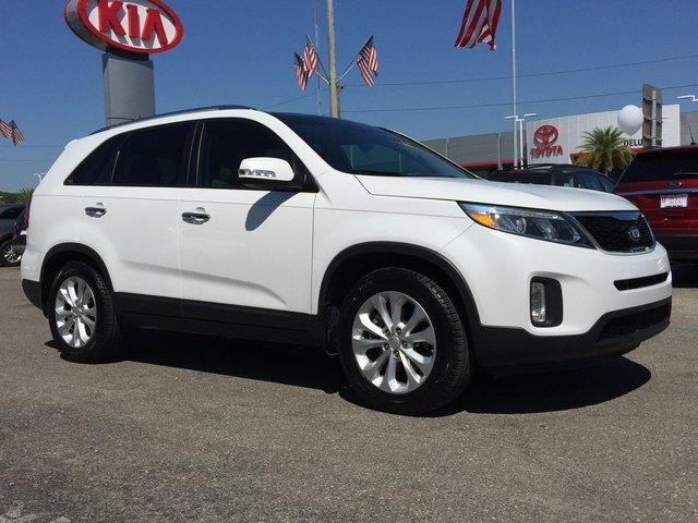 2014 kia sorento ex ex 4dr suv v6 for sale in ocala florida classified. Black Bedroom Furniture Sets. Home Design Ideas