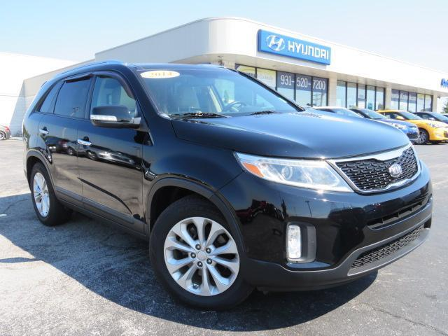 2014 kia sorento ex ex 4dr suv v6 for sale in algood tennessee classified. Black Bedroom Furniture Sets. Home Design Ideas