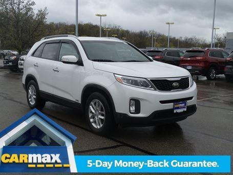 2014 kia sorento lx awd lx 4dr suv for sale in lexington kentucky classified. Black Bedroom Furniture Sets. Home Design Ideas