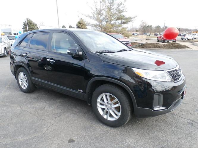 2014 kia sorento lx awd lx 4dr suv for sale in liverpool new york classified. Black Bedroom Furniture Sets. Home Design Ideas