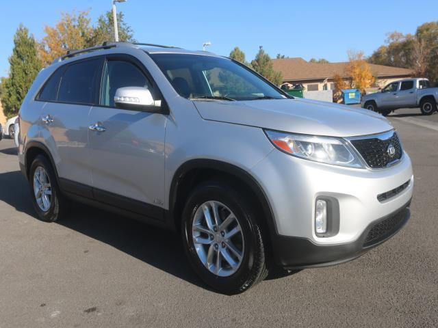 2014 kia sorento lx awd lx 4dr suv for sale in reno nevada classified. Black Bedroom Furniture Sets. Home Design Ideas
