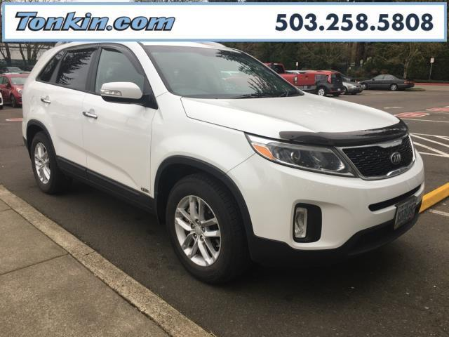 2014 kia sorento lx awd lx 4dr suv v6 for sale in gladstone oregon classified. Black Bedroom Furniture Sets. Home Design Ideas