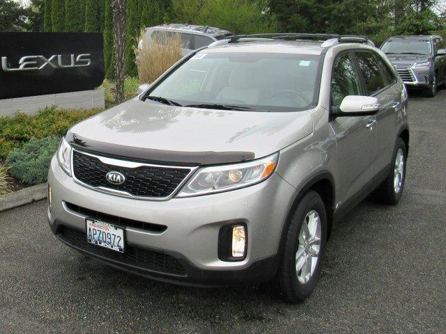 2014 kia sorento lx awd lx 4dr suv v6 for sale in tacoma washington classified. Black Bedroom Furniture Sets. Home Design Ideas