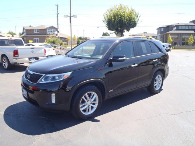 2014 kia sorento lx awd lx 4dr suv v6 for sale in gresham oregon classified. Black Bedroom Furniture Sets. Home Design Ideas