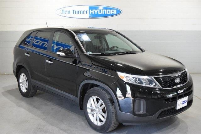 2014 kia sorento lx lx 4dr suv for sale in pensacola florida classified. Black Bedroom Furniture Sets. Home Design Ideas