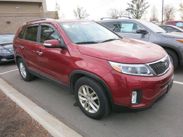 2014 kia sorento lx lx 4dr suv for sale in murfreesboro. Black Bedroom Furniture Sets. Home Design Ideas